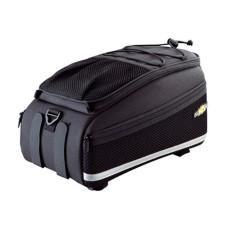 Сумка на багажник Topeak MTS TrunkBag EX Strap Type верхн., 8л, с доп. отделений. д / фляги, 530г