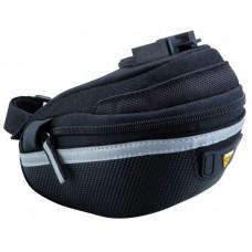 Сумка под седло Topeak Wedge Pack II Small, 0.8л, с / фикс.F25, с / чехлы., 135г