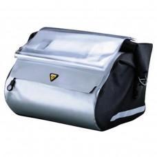 Сумка на руль Topeak Handlebar DryBag, 7.5л, с / фикс.F8, 560г