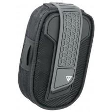 Сумка под седло Topeak Tri-BackUp Tube Bag, для запасной камеры, черный.