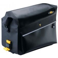 Сумка на багажник Topeak MTX Trunk DryBag верхн., 12.1л, водозах., 930г