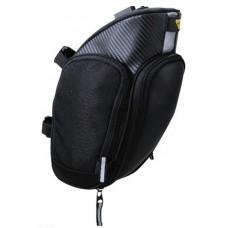 Сумка под седло Topeak MondoPack, с / фикс. F25, 1,2л, черный., 200г