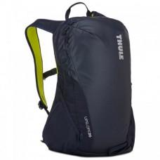 Рюкзак Upslope 20L Snowsports Backpack Black - Blue