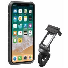 Крепление на руль чехлов для телефонов Topeak RideCase Mount