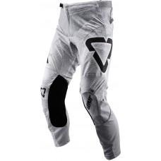Мото штаны LEATT Pant GPX 4.5 Tech White, 36