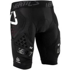 Компрессионные шорты LEATT Impact Shorts 3DF 4.0 [Black]