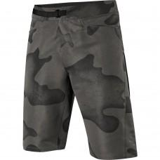 Вело шорты FOX RANGER CARGO SHORT [BLACK CAMO] р. 32, 34