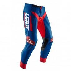 Мото штаны LEATT Pant GPX 4.5 [Royal]
