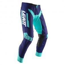Мото штаны LEATT Pant GPX 4.5 [Blue]