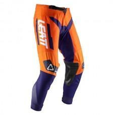 Мото штаны LEATT Pant GPX 4.5 [Orange]