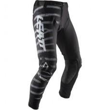 Мото штаны LEATT Pant GPX 5.5 I.K.S [Zebra]