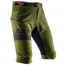 Вело шорты LEATT Shorts DBX 3.0 [FOREST]  р. 32, 34, 36