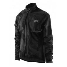 Куртка Ride 100% Hydromatic Jacket Black [Camo], L