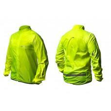 Ветровка ONRIDE Gust reflective Neon желтый L