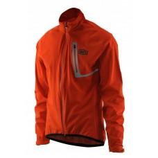 Куртка Ride 100% Hydromatic Jacket Black [Orange], L