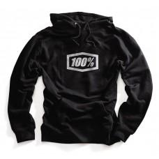 Толстовка Ride 100% ESSENTIAL Hooded Pullover Sweatshirt [Black], M