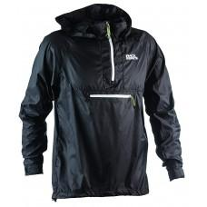 Вело куртка RACE FACE Nano packable jacket-black-medium