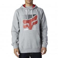 Толстовка FOX HOME BOUND PULLOVER FLEECE [GREY]