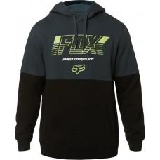 Толстовка FOX PRO CIRCUIT PO FLEECE [NAVY BLACK]