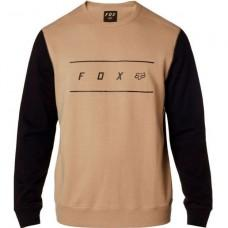 Кофта FOX SURGE CREW FLEECE [SAND]