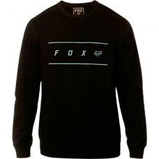 Кофта FOX SURGE CREW FLEECE [BLACK]
