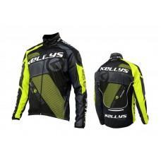 Велокуртка KLS Pro Race ISOWIND L