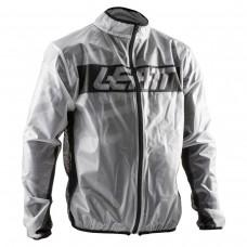 Мото куртка LEATT Jacket RaceCover [Translucent]