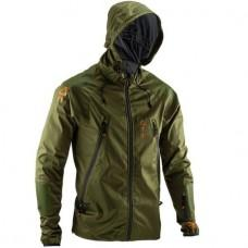 Вело куртка LEATT Jacket DBX 4.0 ALL-MOUNTAIN [Forest]