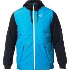 Куртка FOX REDUCER ZIP FLEECE [BLUE]