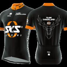 Велоджерси SKS Team Sauerland, size L