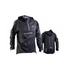 Вело куртка RACE FACE NANO PACKABLE JACKET-BLACK L