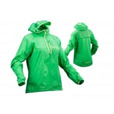 Вело куртка RACE FACE NANO WMNS PACKABLE JACKET-GREEN-LG