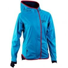 Вело куртка RACE FACE SCOUT JACKET L BLUE