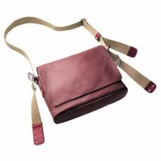 Сумка BROOKS Paddington Shoulder Bag Chianti/Maroon