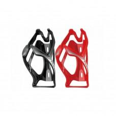 Флягодержатель Fouriers Plastic, пластик 46г, черн.
