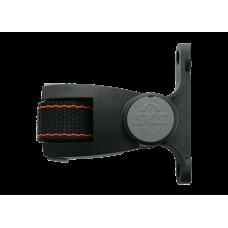 Ремень для флягодержателя SKS POWERSTRAP MOUNT FOR BOTTLE CAGES BLACK