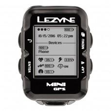 GPS Компьютер LEZYNE MINI GPS HR LOADED Чорний  MINI GPS UNIT, HEART RATE MONITOR, USB CHARGER CABLE INCLUDED. INCLUDES MOUNT FOR HANDLE BARS/STEM AND 2 SMALL ORINGS, 2 LARGE ORINGS