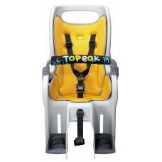 "Детское велокресло Topeak Babyseat II, накл.желт. 26 "", 27.5, 700C, 3.13кг сид."