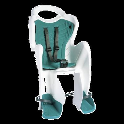 Детское кресло Bellelli Mr. Fox Standart White/Blue