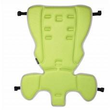 Накладка для детского кресла Topeak Babyseat II, зелёная