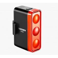 Мигалка задняя Ravemen TR300 USB 300 Люмен