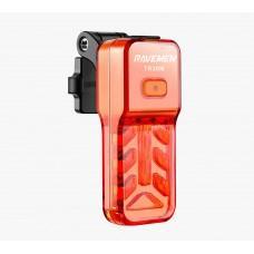 Мигалка задняя Ravemen TR30M USB 30 Люмен