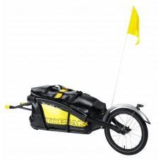 Велоприцеп с сумкой Topeak Journey Trailer