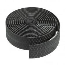 Обмотка руля PRO Race comfort PU, черная