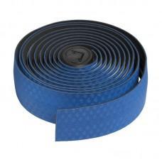 Обмотка руля PRO Race comfort PU, синяя