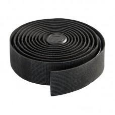 Обмотка руля PRO Race comfort silicone, черная