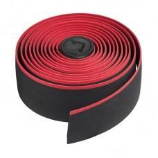 Обмотка руля PRO Sport control EVA,черно-красная