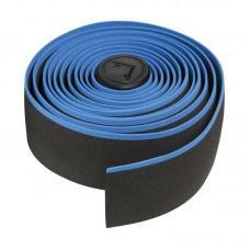 Обмотка руля PRO Sport control EVA,черно-синяя