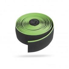 Обмотка руля PRO Sport control EVA,черно-зеленая