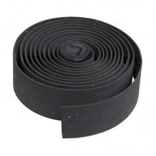 Обмотка руля PRO Classic comfort EVA+CORK,черная